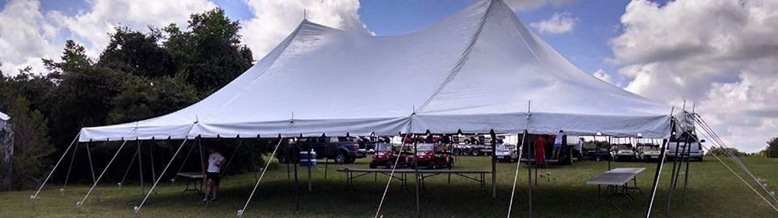 Tents Over Texas Pole And Frame Tent Rentals Brenham Tx