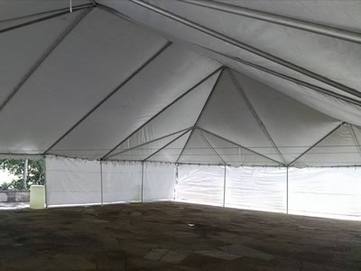 Tent Rental Company in Central Texas
