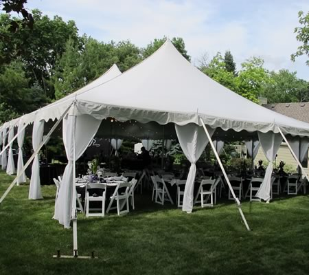 Church Event Tent Rental Company & Tents Over Texas | Pole and Frame Tent Rentals : Brenham TX
